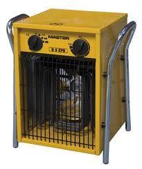 B9EPB Elektrische Heater 9kW