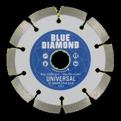 CEBD150910 Blue Diamond Diamantzaagblad Universeel 150 x 22,23