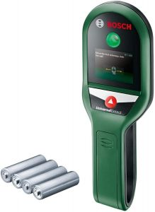 0603681300 UniversalDetect Detector