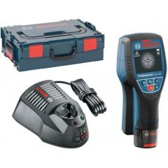 D-Tect 120 Professional Multidetector 12V in L-Boxx 0601081301