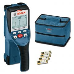 D-Tect 150 SV Digitale Detector Wallscanner Nauwkeurig detecteren tot 150 mm 0601010008 + 5 jaar dealer garantie!