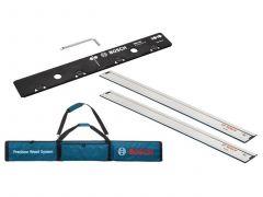 Bosch 0615990EE8 FSN Kit (geleiderails + accessoires)