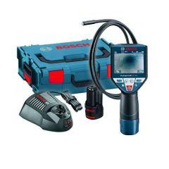 GIC 120 C Professional Accu Inspectiecamera 10,8V 1,5Ah Li-Ion in L-Boxx 0601241201