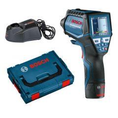GIS 1000 C Professional Thermodetector 10,8V 1,5Ah Li-ion 0601083301
