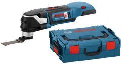 GOP 18 V-28 Multitool 18V Li-Ion Solo in L-Boxx 06018B6001 + 5 jaar dealer garantie!