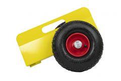 """Platenroller met klemplaat 0-70 mm """"Jack 70"""""""