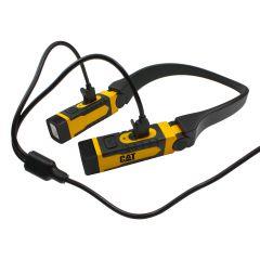 CT7105 LED Neklamp 200 Lumen Oplaadbaar