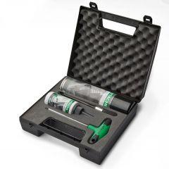 4100430 Reinigingsset voor gasspijker apparaten