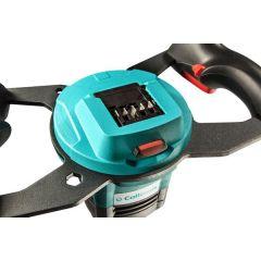 20492 Xo10NC Accu Mixer 18V zonder accu's en lader + WK120HF garde