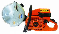 CP512 Motordoorslijper 300 mm