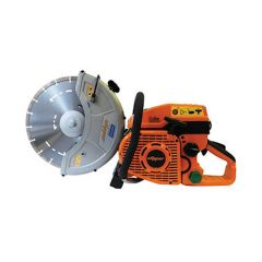 CP512 iLube Motordoorslijper 300 mm