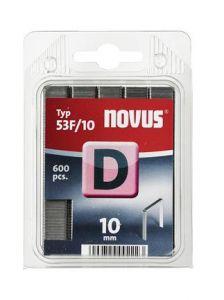 D 53F/10 nieten 10 mm 600 Stuks