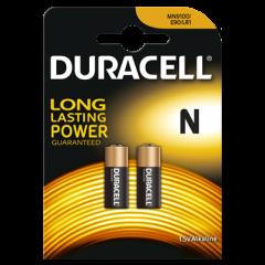 Batterijen Alkaline N 2st.