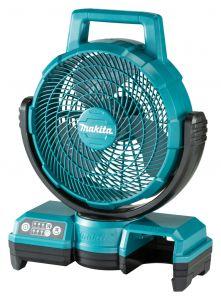 'DCF203Z Ventilator 14,4-18 Volt met zwenkfunctie excl. accu''s en lader'