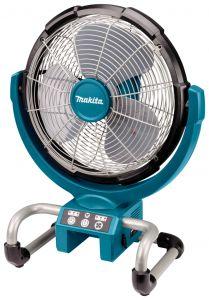 'DCF300Z Ventilator 14,4-18 Volt met zwenkfunctie excl. accu''s en lader'