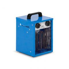 DEH2 Elektrische kachel 230 Volt