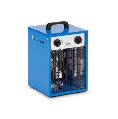 DEH3 Elektrische kachel 230 Volt