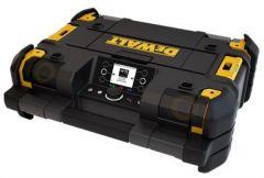 DWST1-81078 Radio/Oplader Tstak