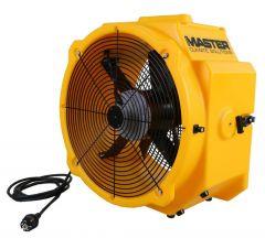 DFX20 P Professionele Ventilator