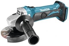 DGA452Z 18V Haakse slijper 115 mm excl. accu's en lader + 5 jaar dealer garantie!