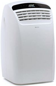 Mobiele Airco DOLCECLIMA SILENT 10