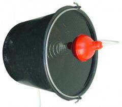 Dompelaar Drijvend 2000 Watt 240 volt