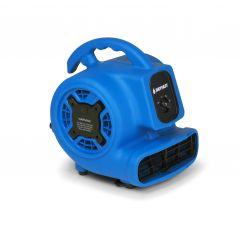 DRF1250 Radiaal ventilator/tapijtdroger