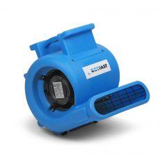 DRF4000 Radiaal ventilator/tapijtdroger met urenteller