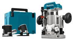 DRT50ZJX2 Freesmachine 18 Volt Li-ion zonder accu's en lader