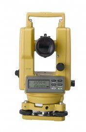 DT-209 Electronische theodoliet