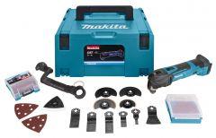DTM51ZJX3 Multitool 18V + Toebehorenset zonder accu's en lader + 5 jaar dealer garantie!