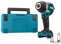 """DTW701ZJ Slagmoersleutel 18 Volt 1/2"""" excl. accu's en oplader + 5 jaar dealer garantie!"""