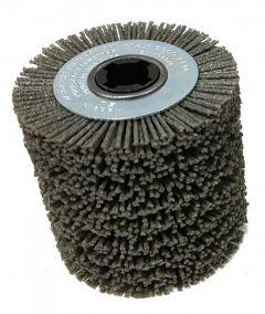 DuroTec DUR-NB046 Nylon borstel #46 voor DuroTec WT100/800DE
