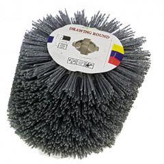 DuroTec DUR-NB080 Nylon borstel #80 voor DuroTec WT100/800DE