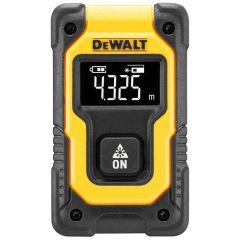 DW055PL Pocket Laser Afstandsmeter 16 mtr.