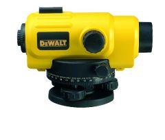 DW096PK Automatisch waterpastoestel met vergrotingsfactor 26