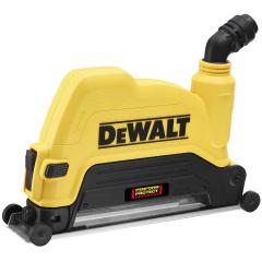DWE46225 Beschermkap 125 mm met stofafzuigmogelijkheid