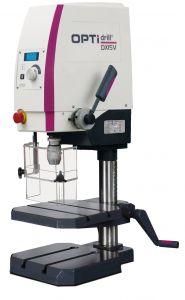Optidrill DX15V Precisie Tafelboormachine Vario 15mm 850 watt