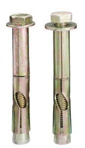 Dynabolt HB M10 x 75/18 Verzinkt 25 stuks