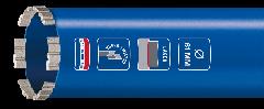 EM06640050 LASER MASTER DIAMANTBOOR 66x400xM30