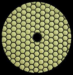 Diamant Polijstschijf Droog 125mm K800