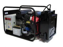 EP10000E standaard stroomaggregaat benzinemotor 10 KVA elektrische start 230/230 Volt 990001001