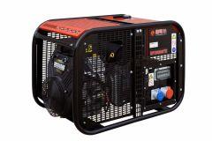 EP20000TEstandaard stroomaggregaat benzinemotor 20 KVA elektrische start 230/230/400 Volt, krachtstroom 957001803