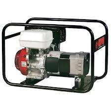 EP6000E Stroomaggregaat 6000 Watt