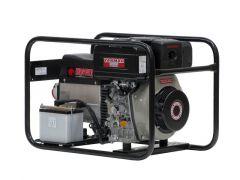 EP6000TDE Stroomaggregaat Diesel 6000Watt