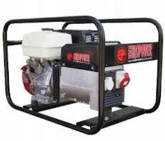 EP6500T Stroomaggregaat 7000 Watt