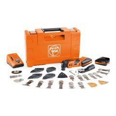 AMM700 Max Top MultiMaster 18 Volt 3.0 Ah Li-ion + dealer garantie 71293461000