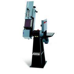 539B Combi bandschuurmachine/schijfschuurmachine industrial 1350/1600W – 400V