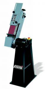 542B Bandschuurmachine industrial 1000W – 400V