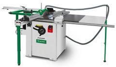 FKS315-2000E Formaatzaagmachine